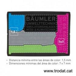 Almohadilla Printy 44055 (MCI)