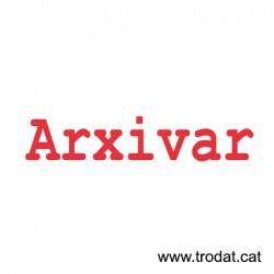 Formula Comercial Arxivar