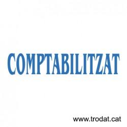 Formula Comercial Comptabilitzat
