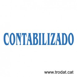 Formula Comercial Contabilizado