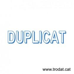 Formula Comercial Duplicat