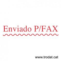 Formula Comercial Enviat P/FAX