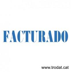 Formula Comercial Facturado