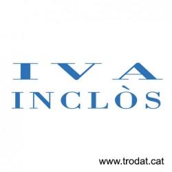 Formula Comercial IVA inclòs