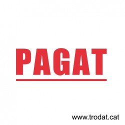 Formula Comercial Pagat