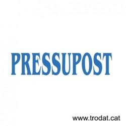 Formula Comercial Pressupost