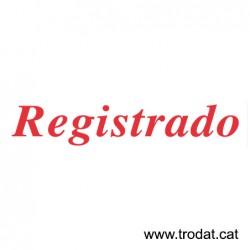 Formula Comercial Registrat